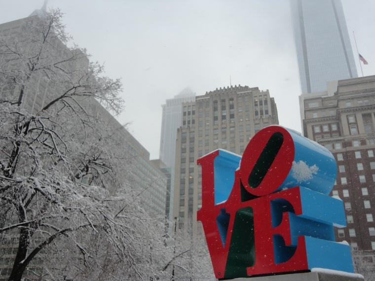 Love-Snow