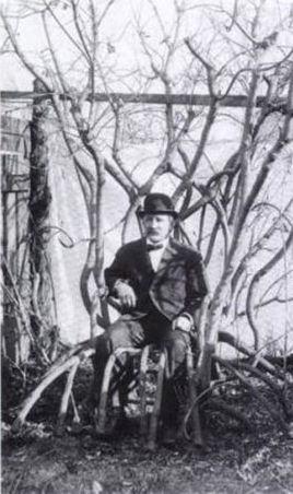 Axel Erlandsen