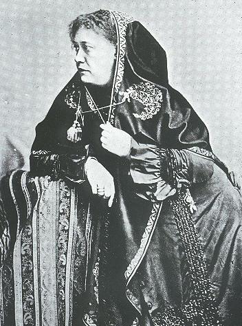Blavatski