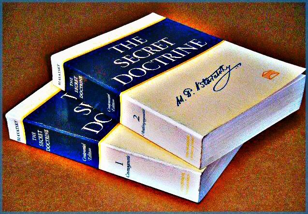secretdoctrinebooks