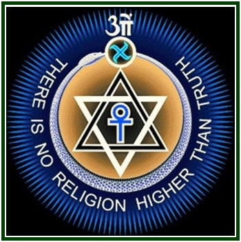 No Religion Higher Than Truth__